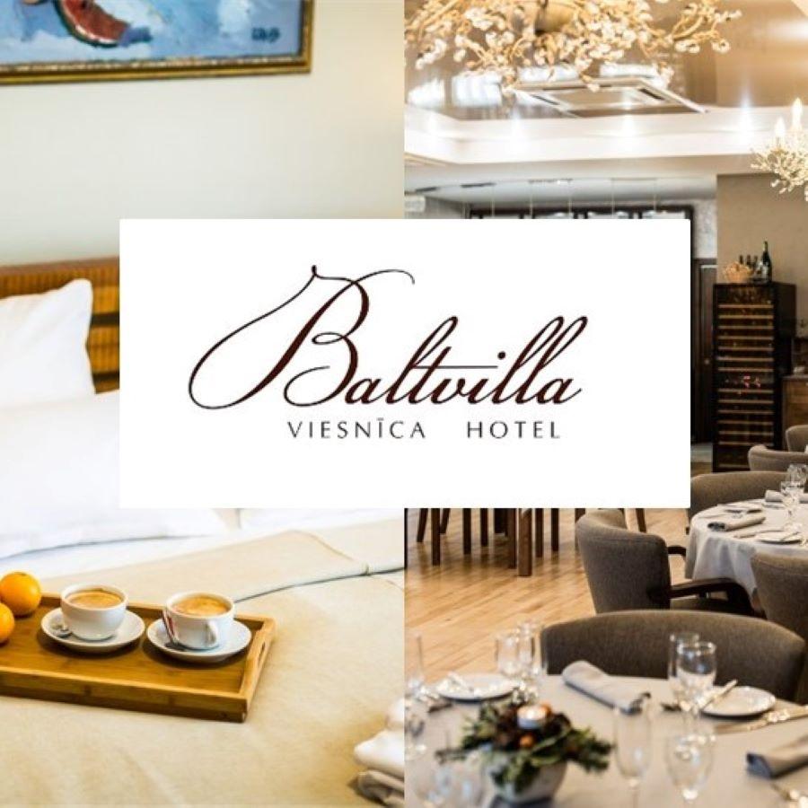 Baltvilla logo