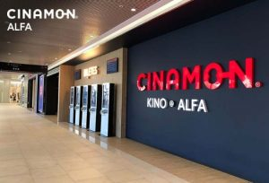 cinamon kinoteātris