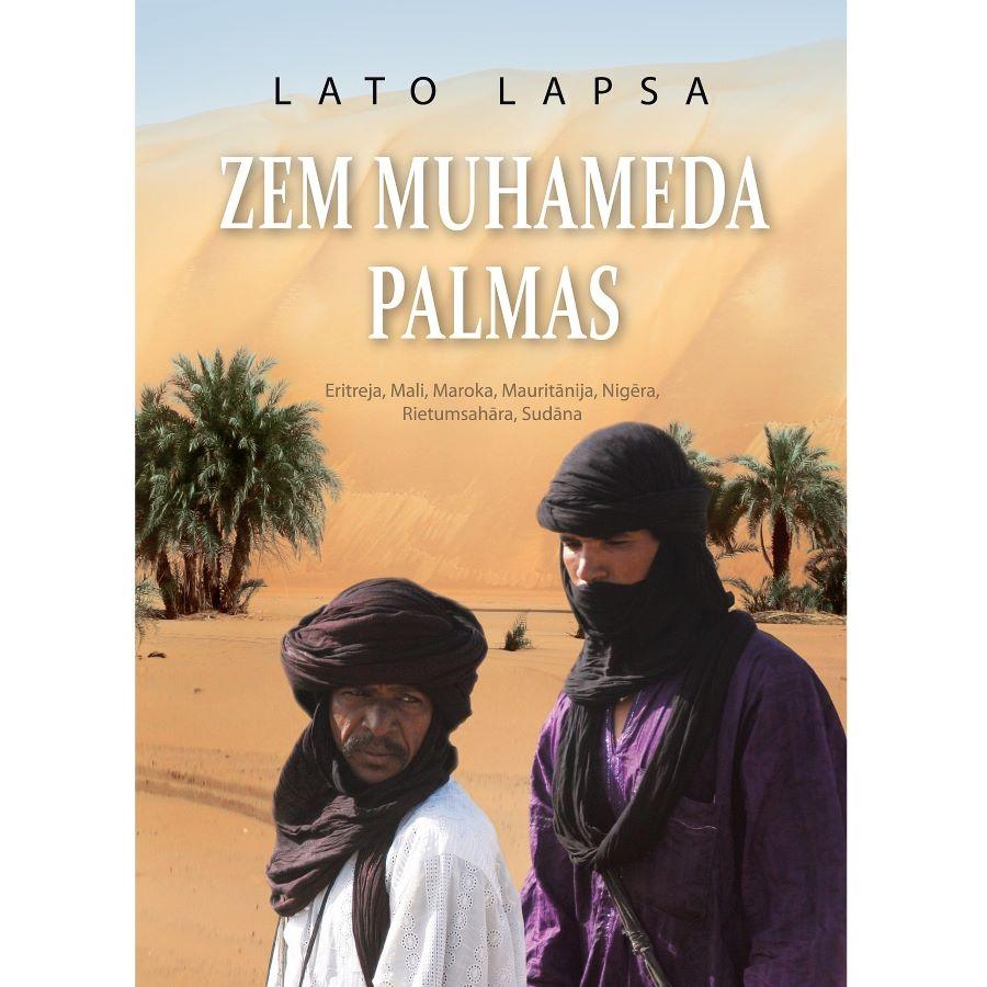 Grāmata Zem Muhameda palmas