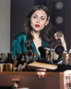 make-up dāvanu karte
