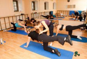 body sport klubs