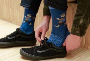 karma sock