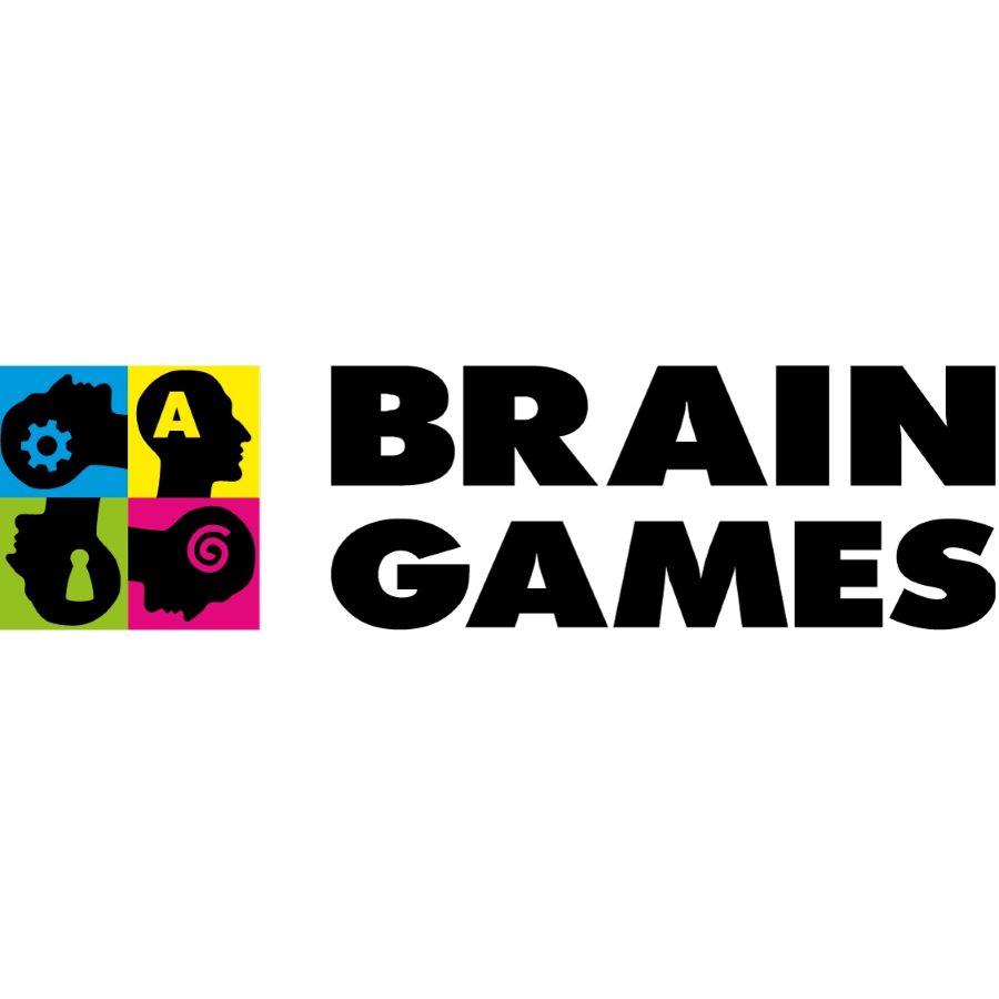 Brain games dāvanu karte