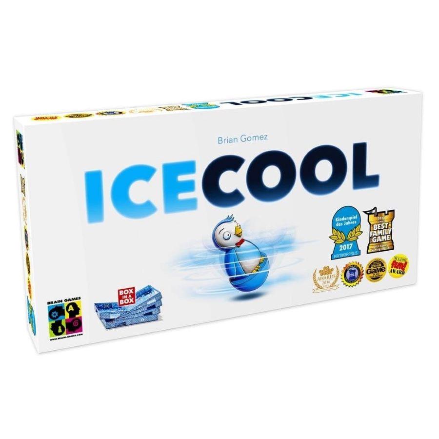 ICE COOL galda spēle