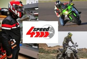 4speed moto