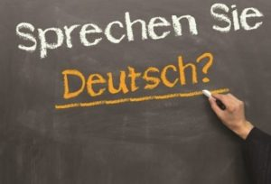 vācu valoda