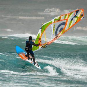 vindsērfinga apmācības