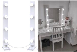 euronics spogulis