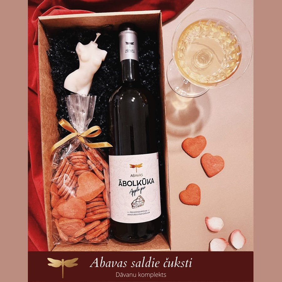 Abavas vīns