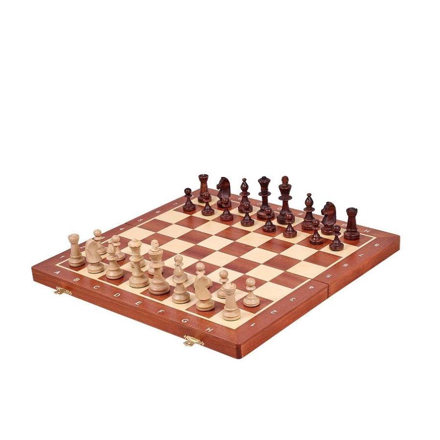 šahs, sahs