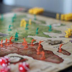 Stratēģijas galda spēle