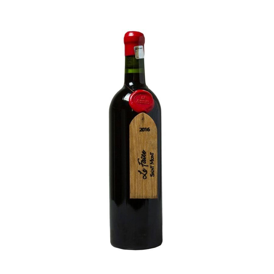 Vīns Chateu Verdens