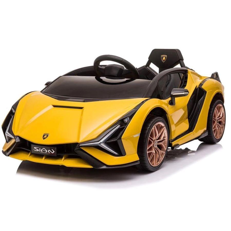 Bērnu elektroauto