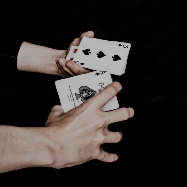 Burvju triki