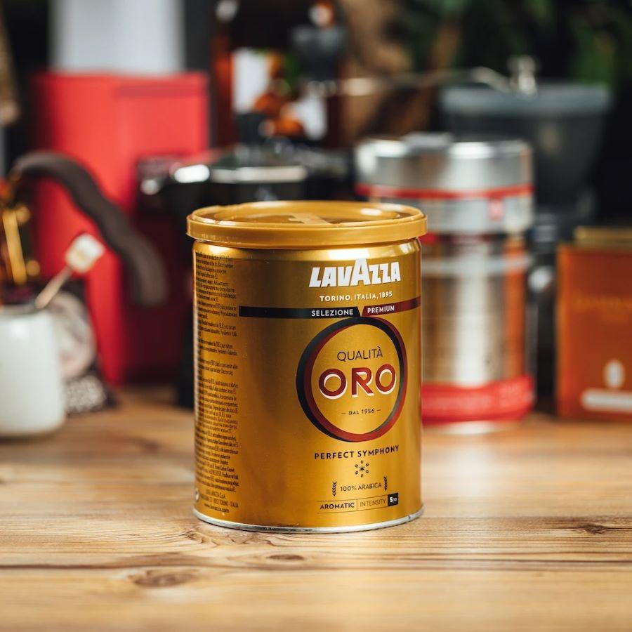 kafija lavazza
